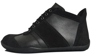 Senmotic barefoot shoes - Performa H1 Black/Black
