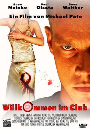 """""""Willkommen Im Club"""" - Premiere: voraussichtlich Dezember 2010"""