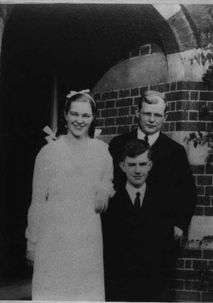 Bonhoeffer Family