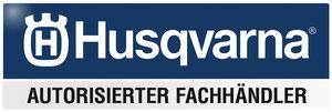 Husqvarna – Autorisierter Fachhändler.