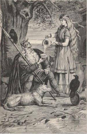 Odins Schleswig