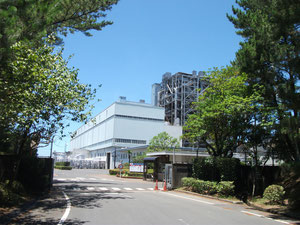 九電火力発電所