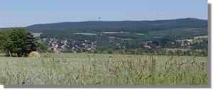 Pfaffenwiesbach-Sommer