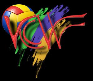 Logo du club - Volley Club Wissembourg