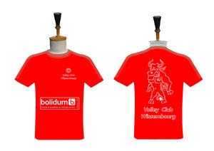 T-shirts 2012