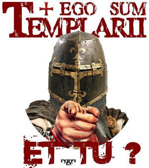 I am a Templar and You?