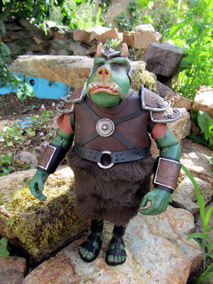 Garde Gamorrean