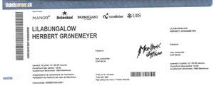 Nr.58 - 14.07.2012 - Herbert Grönemeyer - Auditorium Stravinski, Montreux (CH)