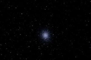 Omega-Centauri Kugelsternhaufen