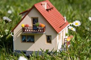Haussanierung und Hausrenovierung