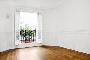 Wohnungssanierung und Wohnungsrenovierung