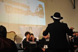 Das Rheinhessische Salonorchester