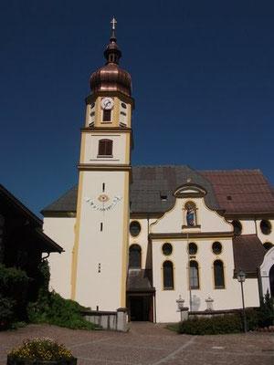 Vils Kirche