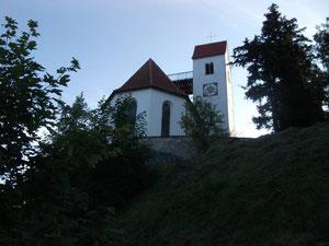 St. Georg Auerberg