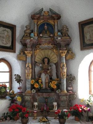 Michaelskapelle Kienzen
