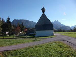 St. Martin Innergschwend