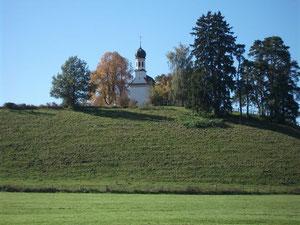 Marktoberdorf Lorettokapelle