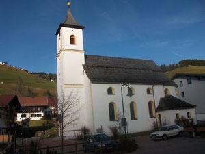 St. Josef Zöblen