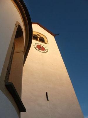 St. Walburga Weißensee