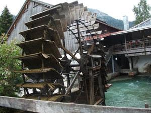 Hindelang Obere Mühle