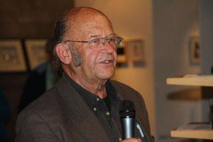 Dr. Hans Haid