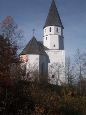 Pflach Ulrichskapelle