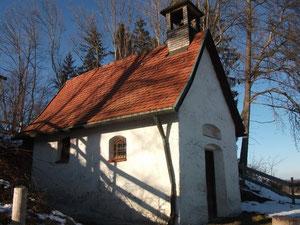 Seelenberg Kapelle