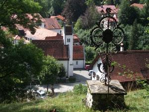 Faulenbach St. Max