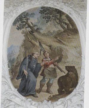 Magnus am Säuling
