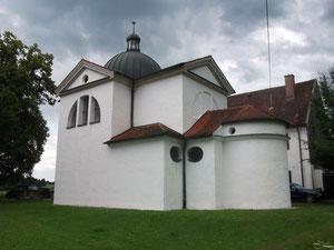 Kapelle Sameister