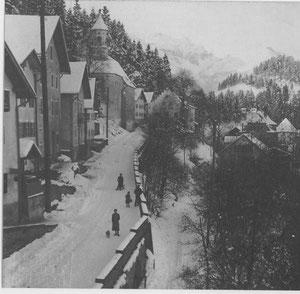 Tirolerstraße Füssen