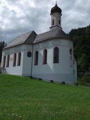 Pinswang Ulrichskirche