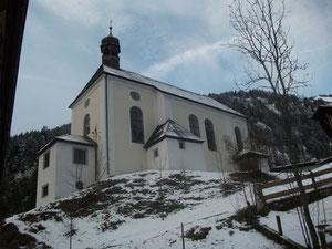 Zunftkapelle Bichlbach