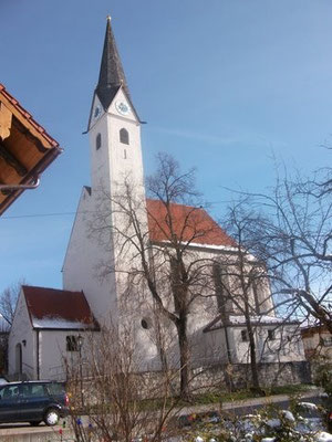 St. Georg Schwangau