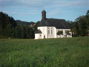 Wertach Oberallgäu