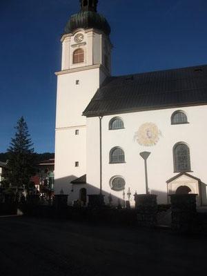 Tannheim/Tirol