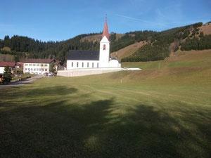 Schattwald St. Wolfgang