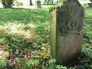 Pestfriedhof Roßhaupten