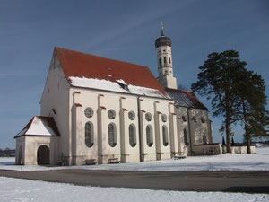 St. Coloman Schwangau