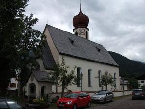 Stanzach Lechtal