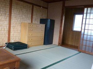 2F和室6畳