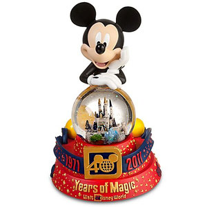 40 Years of Magic  49,95$