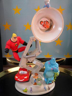 Pixar Lampe