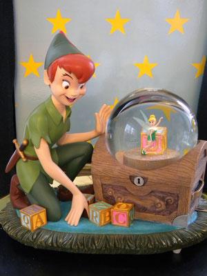 Peter Pan LE 100