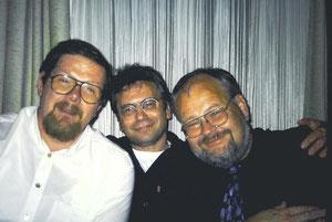 Pillus, Paule & Bully