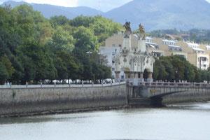 Puente Maria-Cristina