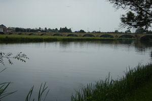 pont de la Vieille Loire