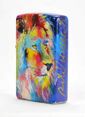LION - One Of A Kind -