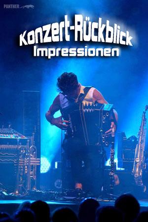 Herbert Pixner Konzerteindrücke 05.08.2018