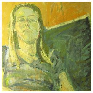 zelfportret 1974